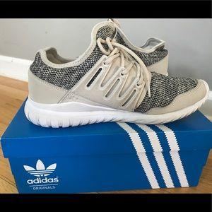 adidas Shoes - Adidas tubular radial j